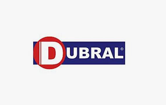 logotipo DUBRAL