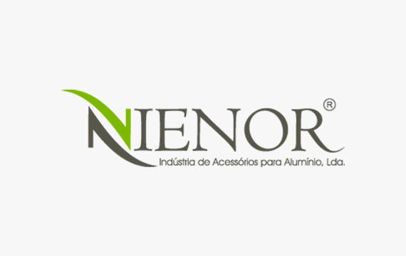 logotipo NIENOR