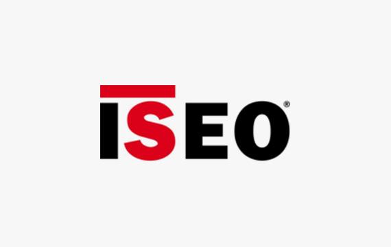 logotipo ISEO