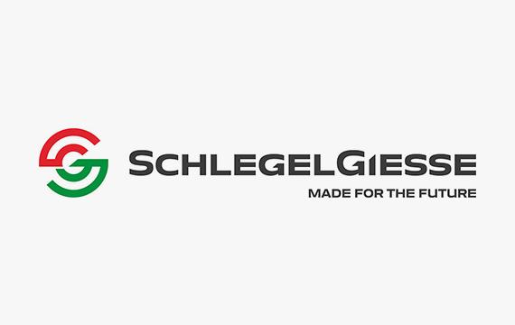 logotipo SCHLEGEL