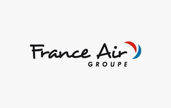 logotipo FRANCE AIR